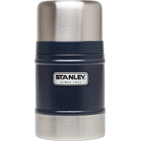 Stanley Classic Bottle 500ml blue/silver